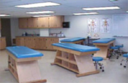 Athletic Training Learning Laboratory 1