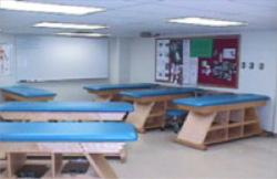 Athletic Training Learning Laboratory 2