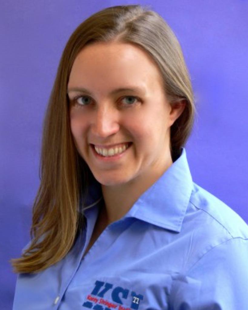 Rebecca Stearns