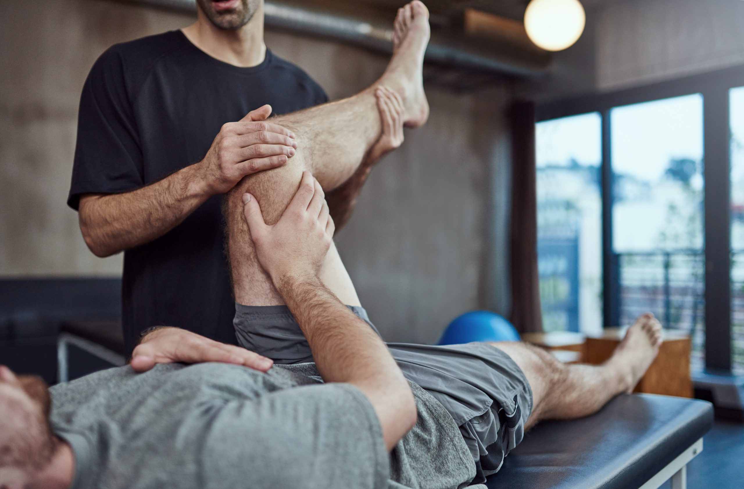 Athletic training link